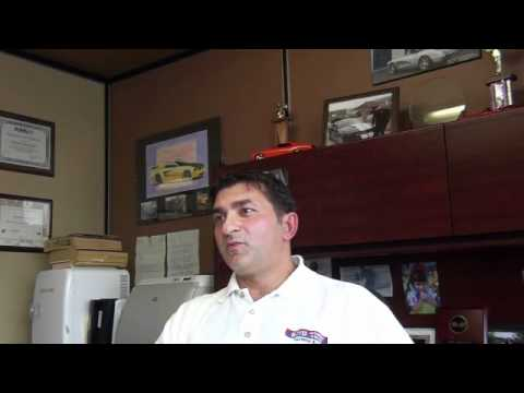 Boyd Autobody Kelowna discusses the benefits of generis