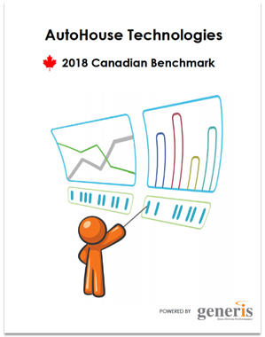 2018 Benchmark Report Cover